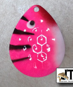 JT Custom Tackle – Custom Painted Tackle & Lures